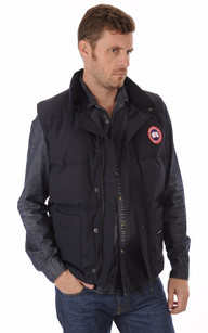 Gilet Freestyle Admiral Blue1