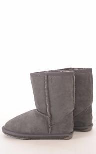 Boots Mérinos Enfant