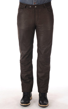 Pantalon Nubuck Homme1