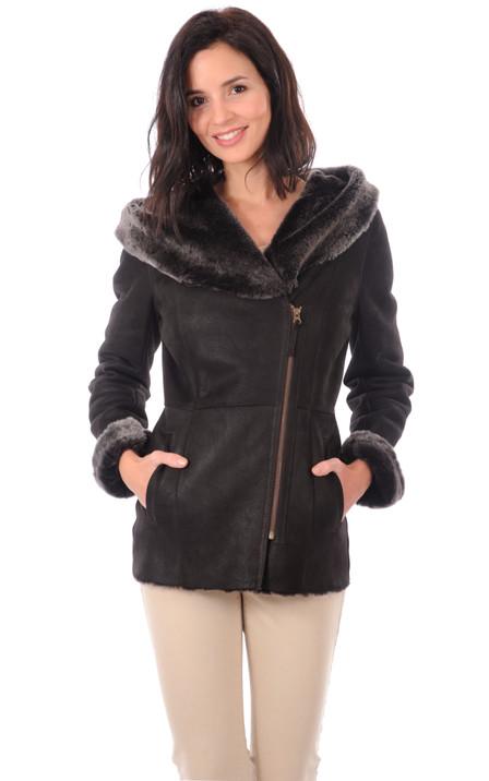 Peaux lainées Femme - La Canadienne   peaux lainées Giorgio, Suprema ... 048403ade92